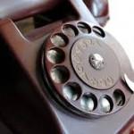 Üzleti telefon