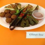 Egészséges gluténmentes élelmiszerek
