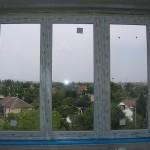 Változatos műanyag ablak méretek választhatók