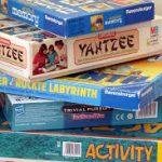Sokak kedvence az Activity játék