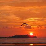 Csodás naplemente ezen a linken