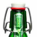 Csatos üveg ár